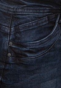 Cecil - Denim skirt - blau - 1