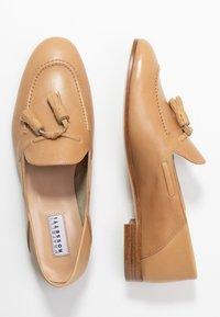 Fratelli Rossetti - Nazouvací boty - light brown - 3