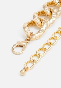 Pieces - PCBITSY NECKLACE - Necklace - gold-coloured - 1