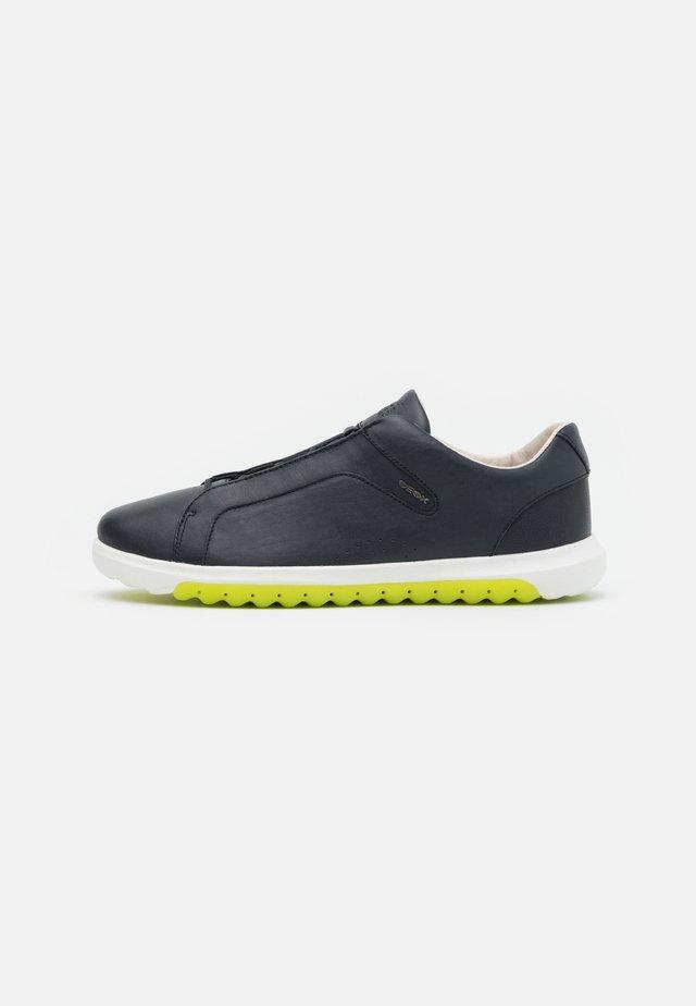 NEXSIDE - Sneakers basse - navy