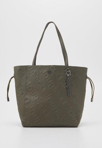 BOLS COLORAMA NORWICH - Handbag - green