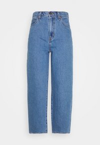 Levi's® - BALLOON LEG - Relaxed fit jeans - antigravity - 4