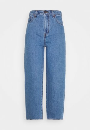 BALLOON LEG - Jeans relaxed fit - antigravity