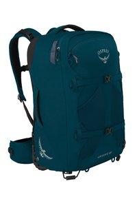 Osprey - FARPOINT WHEELS  - Trolleyväska - petrol blue - 2