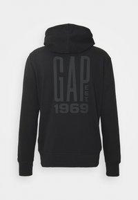GAP - Zip-up hoodie - moonless night - 6