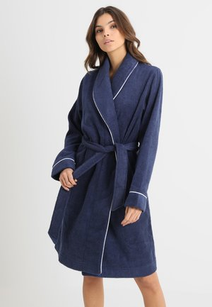 ROBES ROBE - Dressing gown - deep water