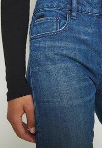 G-Star - KATE BOYFRIEND - Straight leg -farkut - faded caribbean - 5