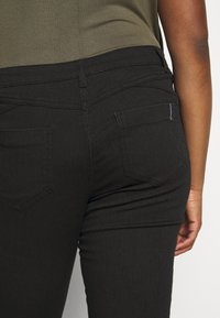 Persona by Marina Rinaldi - IESI - Slim fit jeans - black
