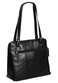 The Chesterfield Brand - ELLY  - Handbag - black - 1