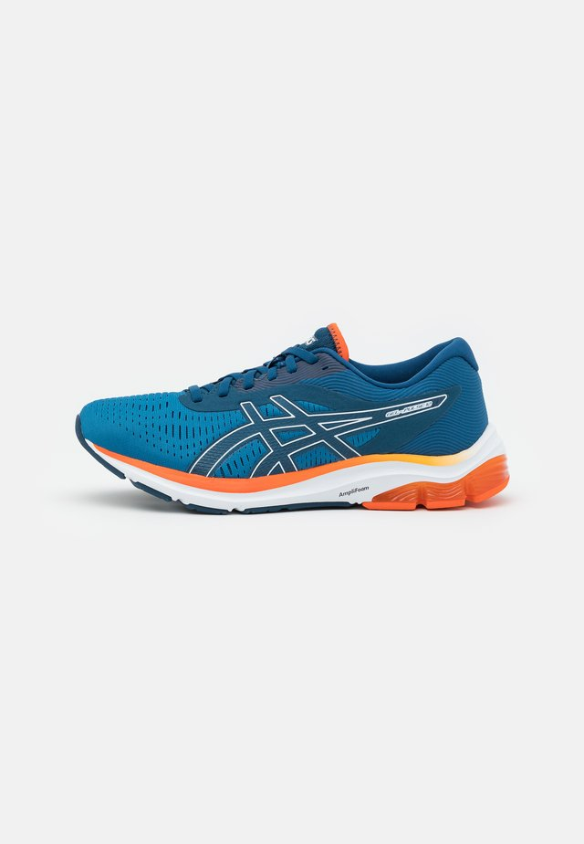 GEL-PULSE 12 - Neutral running shoes - reborn blue/mako blue