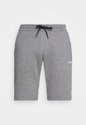 SMALL LOGO - Short - grey