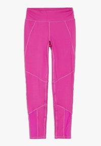 GAP - GIRL  - Legíny - standout pink - 0