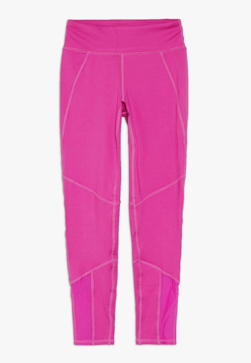 GAP - GIRL  - Legíny - standout pink