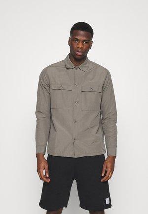 CRAIX FOREST - Shirt - antra grey