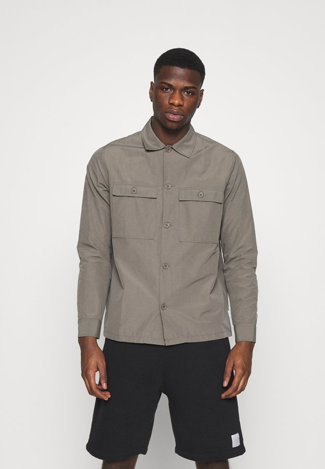 CRAIX FOREST - Chemise - antra grey
