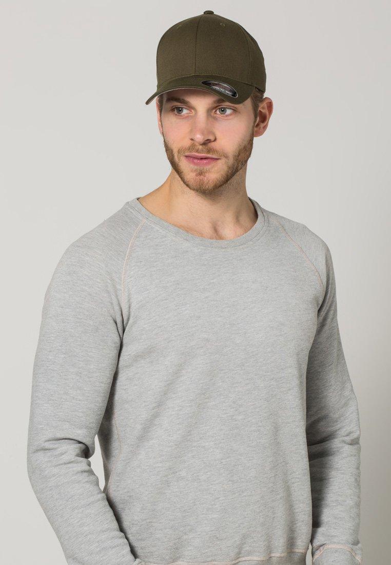 Damer COMBED - Caps