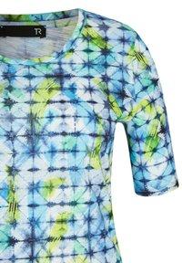 TR - Print T-shirt - blau - 2
