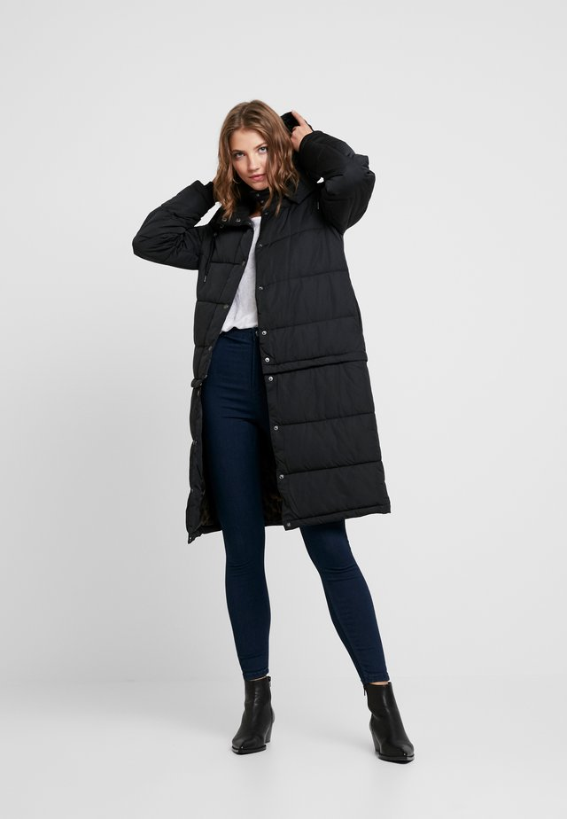 HELENE JACKET - Winterjacke - black
