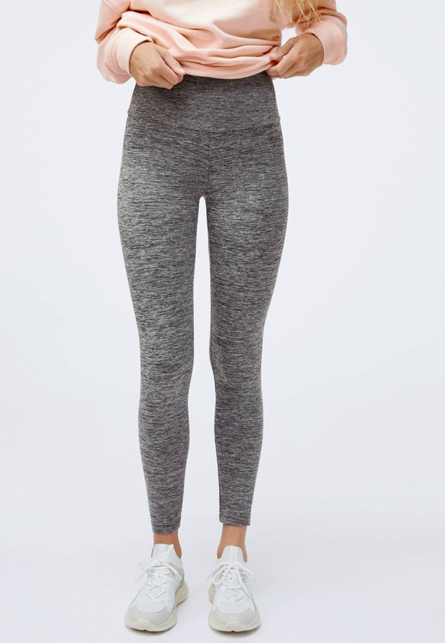 COMFORTWARM - Legginsy - dark grey