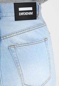 Dr.Denim - NORA - Slim fit jeans - light indigo wash - 5