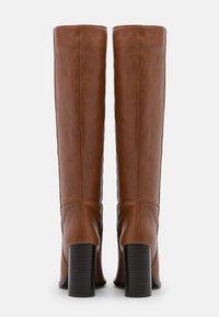 LAB - High heeled boots - volga - 3