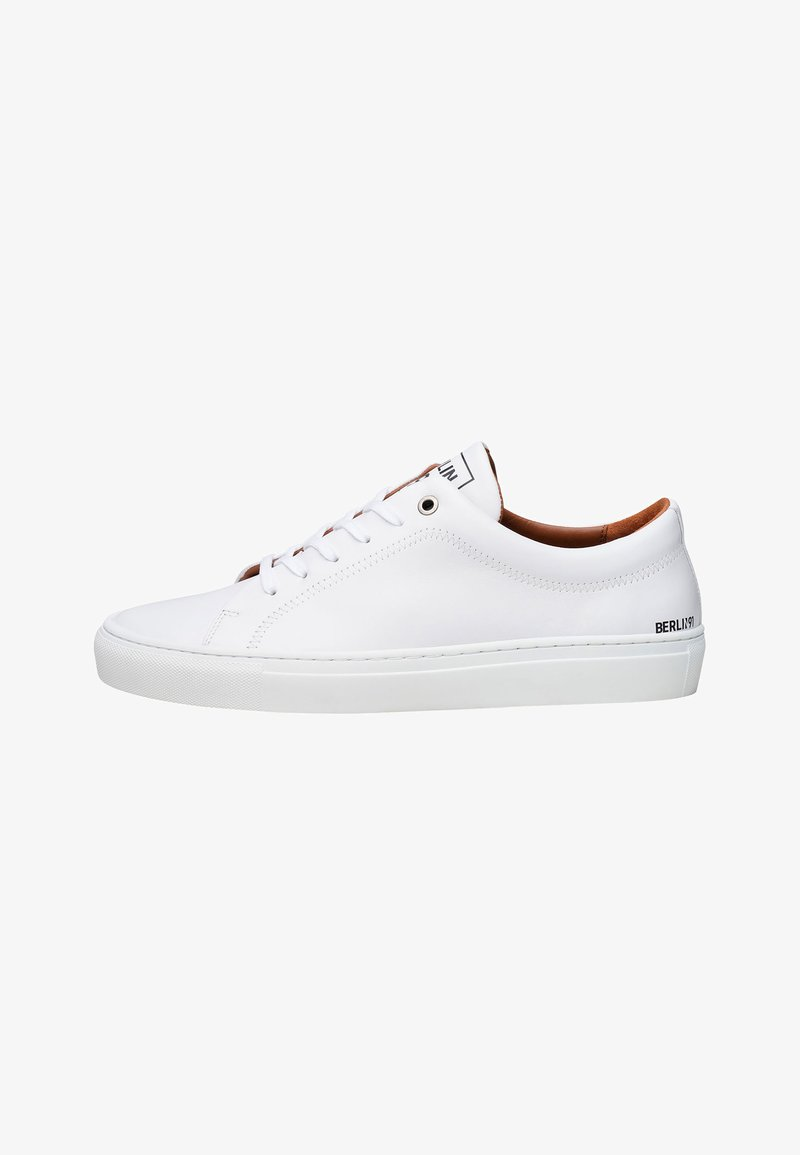 SHOEPASSION - NO. 114 MS - Trainers - white