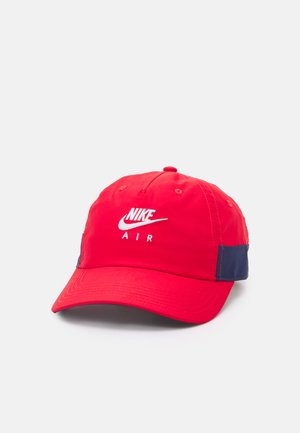 Cap - university red/midnight navy