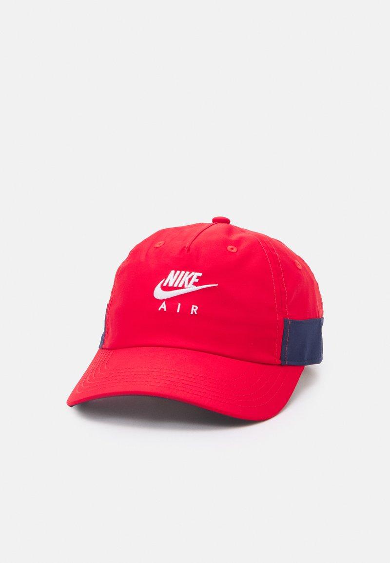 Nike Sportswear - Casquette - university red/midnight navy