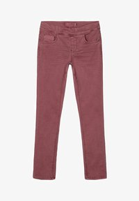 Name it - Jeggings - Earth Red - 0