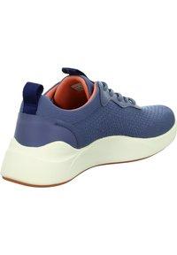 Legero - Baskets basses - blau - 2