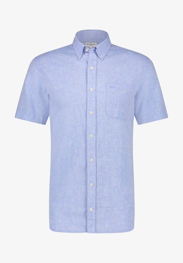 Overhemd - shirt blue