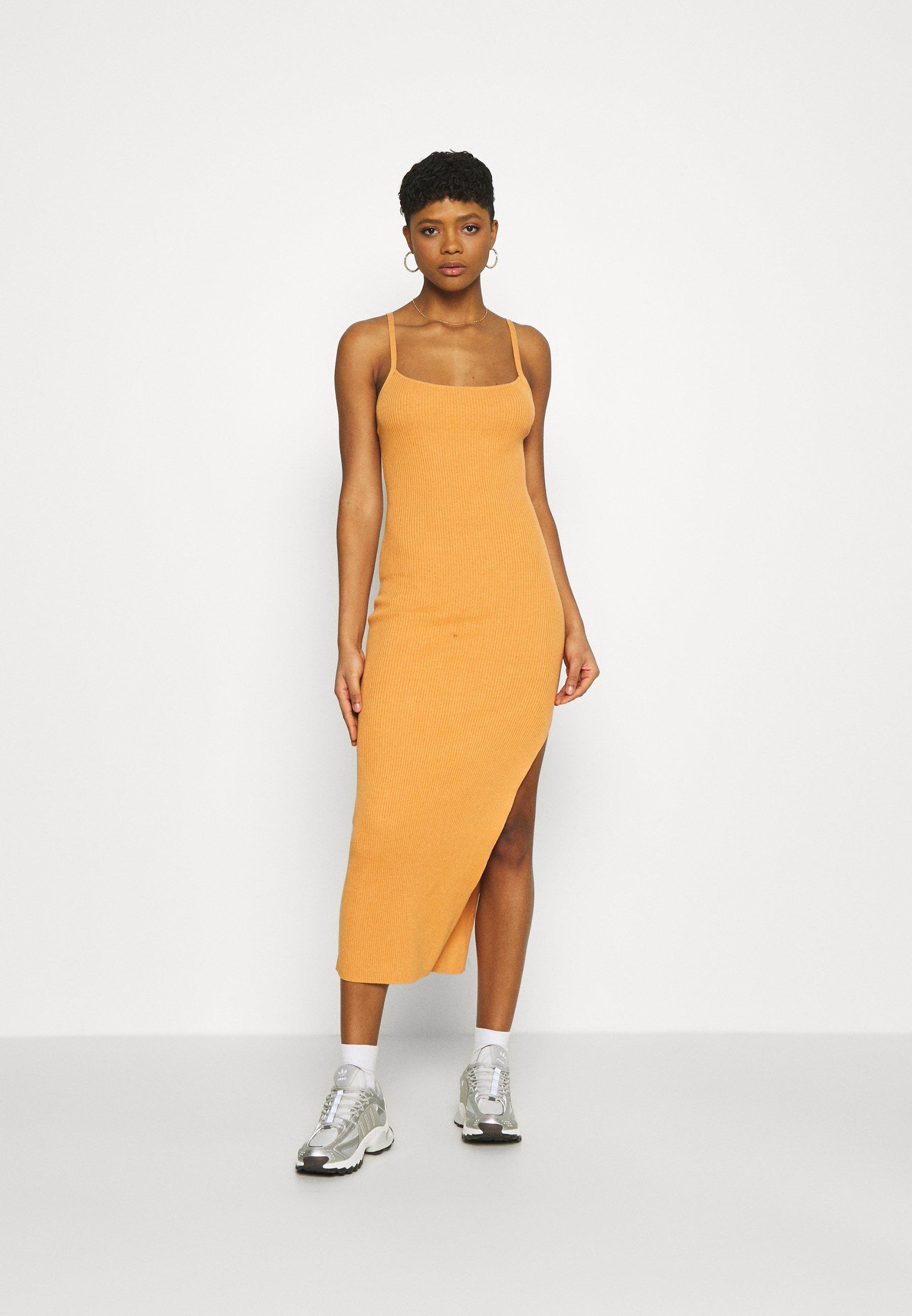 Women MARGOT MIDI DRESS - Jumper dress