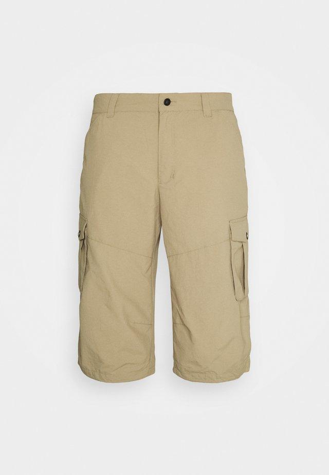 ARDOCH - Korte broeken - beige