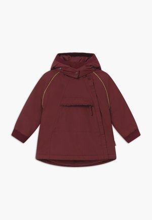OBIA - Winter jacket - mahogany