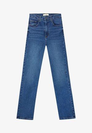 IM VINTAGELOOK  - Jeans Slim Fit - blue