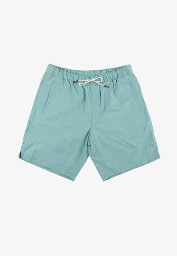 Shorts - nile blue