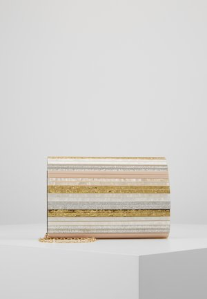 PARTY ENVELOPE - Clutch - nude