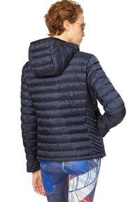 Bogner Fire + Ice - Outdoor jacket - navy-blau - 1