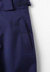 Kjus - BOYS VECTOR PANTS - Snow pants - atlanta blue - 2