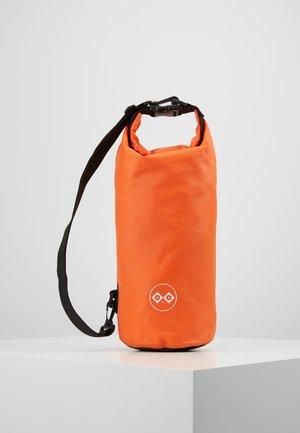 ROBIN - Across body bag - nasturtium