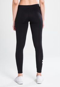 Ellesse - SOLOS - Leggings - Trousers - anthracite - 2