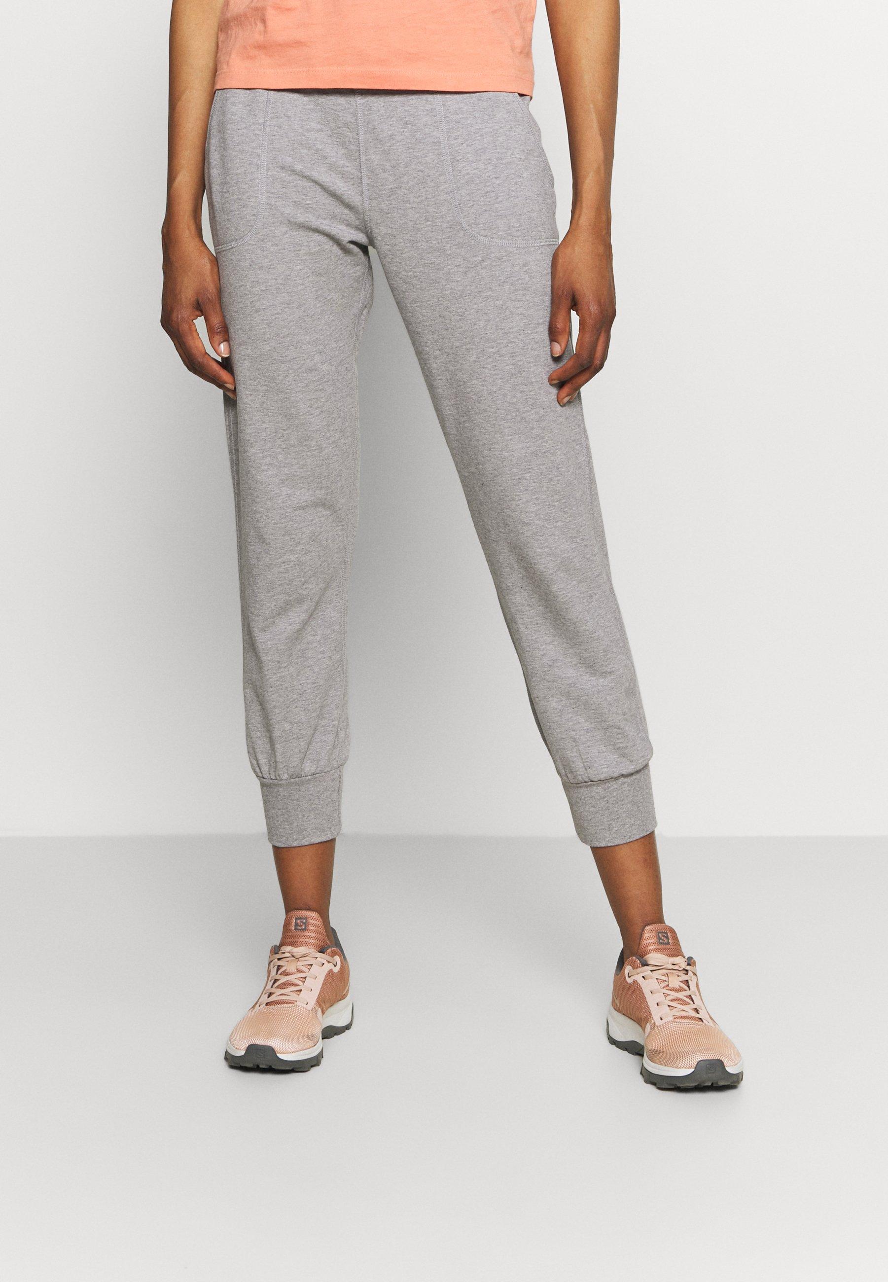 Femme AHNYA PANTS - Pantalon de survêtement