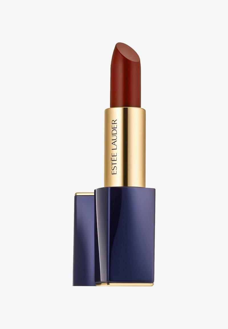 ESTÉE LAUDER - PURE COLOR ENVY MATTE LIPSTICK  - Lipstick - 130 desirous