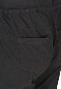 Zizzi - Trousers - black - 4