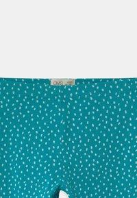 OVS - Leggings - Trousers - tile blue - 2
