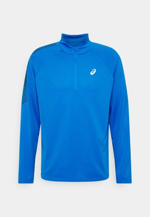 ICON 1/2 ZIP - Long sleeved top - electric blue/french blue