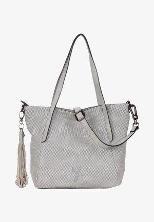 Handbag - gray