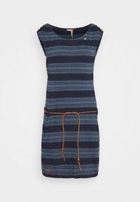 Ragwear - CHEGO - Day dress - navy - 0