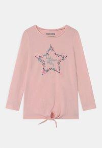 Blue Seven - KIDS GIRLS - Long sleeved top - rosa - 0