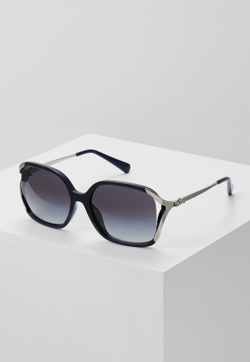 Coach - Sunglasses - navy